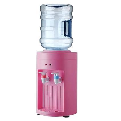 H&RB Dispensador De Agua Fría Caliente Contador Superior Botón De Seguridad Niño Bloqueo De La Carga