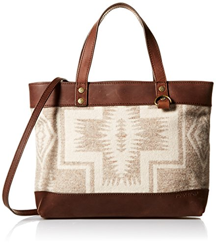 Pendleton Women's Tonal Wool Bag With Strap Accessory, -harding tonal, One Size by Pendleton