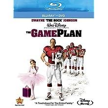 The Game Plan [Blu-ray] (2007)