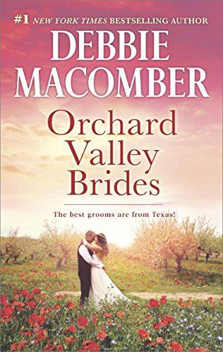 Orchard Valley Brides: A Romance Novel - Orchard Town