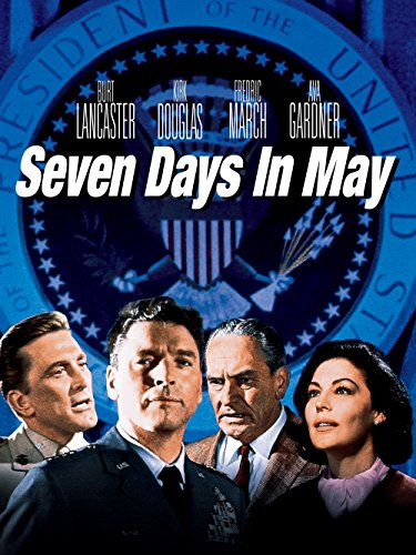 Seven Days in May (1964) ()