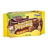 Keebler ghtlq3 Fudge Shoppe Cookies, Fudge, Jif