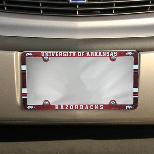ith Full Color Frame, Arkansas Razorbacks ()
