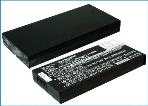 C & S 1300mAh Li-ion 340-BATT Battery Polaroid GL10, GL10 Mobile Printer, Z340 - Lithium Ion Mobile Printer Battery