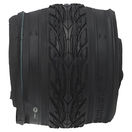 - Bell 7091022 Flat Defense Comfort Bike Tire, 26