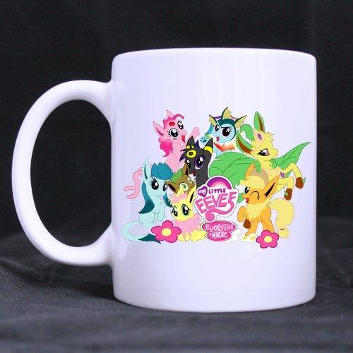 Pokemon Custom Personalized Mugs Ceramic product image