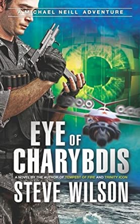 Eye of Charybdis