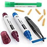 Arteza Dry Erase Markers for Glass Boards Pack of