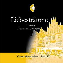 Liebesträume (Cavete Monasterium 3)