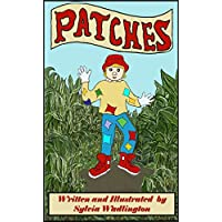 Patches (English Edition) 電子書籍: Sylvia Wadlington