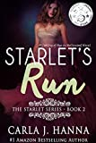 Free eBook - Starlet s Run