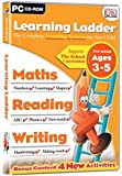 Learning Ladder Pre-School (Ages 3-5) (Mac CD)