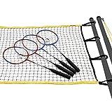 Spalding Recreational Series Badminton Set