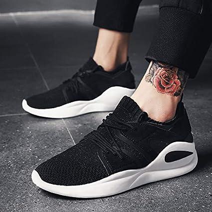 adaa35d91487b Amazon.com : NANXIEHO Trend Trend Men's Shoes Sport Shoesmen Leisure ...