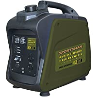 Sportsman GEN2000I 2000 Watt Inverter Generator