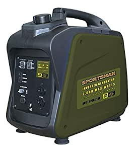 Sportsman 2000 Watt Inverter Generator - CARB Approved
