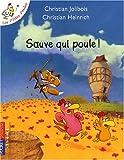 """Afficher """"Les P'tites Poules<br /> Sauve qui poule !"""""""