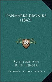 Danmarks-Kronike (1842)