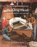 Traditional Boatbuilding Made Easy, Richard Kolin, 093782240X