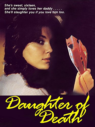 Daughter of Death on Amazon Prime Video UK