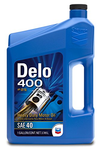 Delo 400 SAE Motor Gallon product image