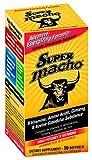 Cheap Super Macho High Potency Vitamin B Softgels, 50 Capsules