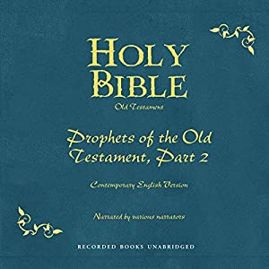 Holy Bible, Volume 15 Audiobook