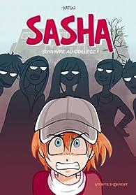 Sasha par  Yatuu