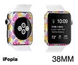 Apple Watch Sticker/case-iFopia Edge Skin