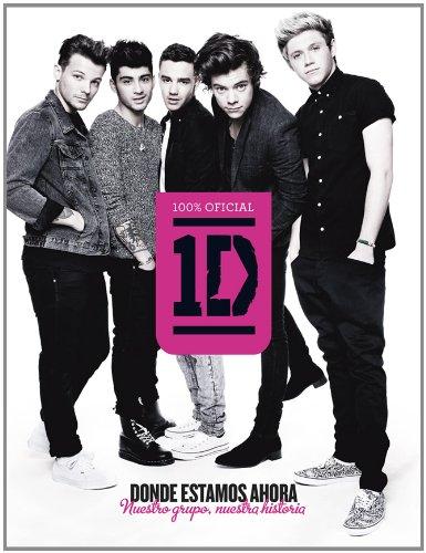 Descargar Libro One Direction. Donde Estamos Ahora Aa. Vv.