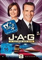 JAG - Im Auftrag der Ehre - Season 8