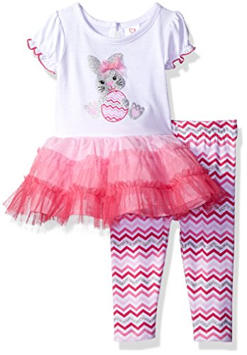 3 6 month baby easter dresses - 2