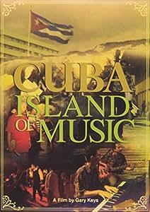 Cuba: Island Of Music (DVD)