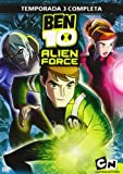 Ben 10: Alien Force - Temporada 3 Completa (Import Movie) (European Format - Zone 2) (2010) Personajes Anim