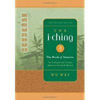 The I Ching Gift Set: The I Ching: The Book of Answers + 50 Yarrow Stalks