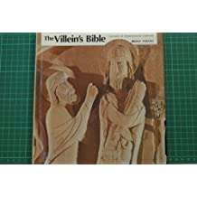 The Villein's Bible: Stories in Romanesque Carving