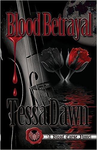 Tessa Dawn - Blood Betrayal Audiobook