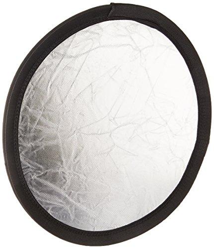 Lastolite Studio - Lastolite LL LR1236 12-Inch Collapsible Reflector (Sunfire/Silver)