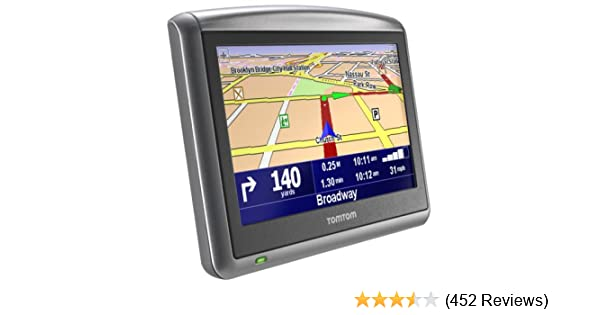 Tomtom one n14644 europe map download | How do I download a