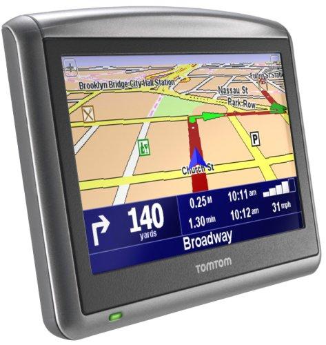 amazon com tomtom one xl 4 3 inch bluetooth portable gps navigator rh amazon com TomTom XL Battery Replacement TomTom Model N14644 Manual