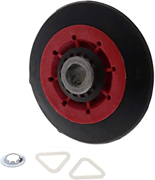 OEM Whirlpool W10359271 Kenmore Electric Dryer Drum Roller Axle-Right