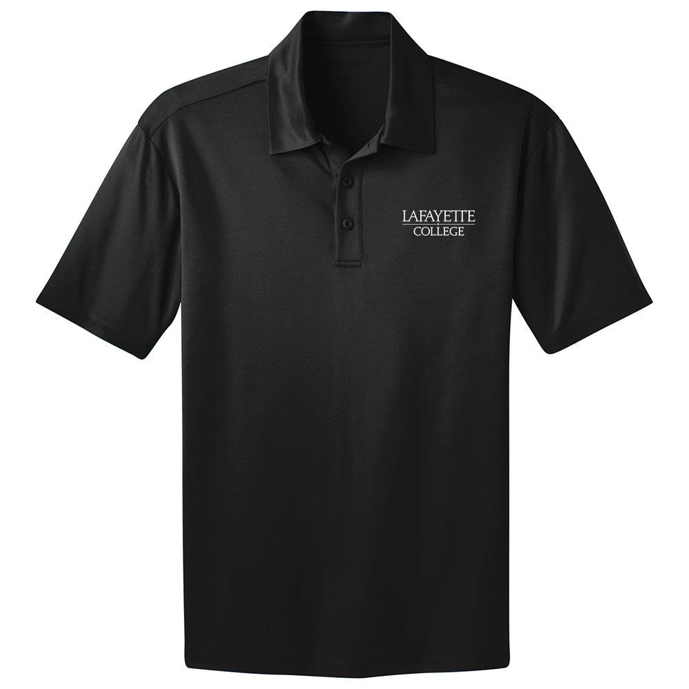 NCAA Men's Performance Polo Shirt