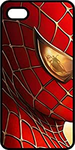 Spiderman Profile Tinted pc Case for Apple iPhone 5 or iPhone 5s