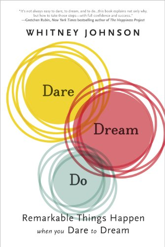 Amazon dare dream do remarkable things happen when you dare dream do remarkable things happen when you dare to dream by fandeluxe PDF