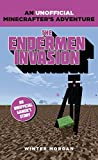 Minecrafters. Enderman Invasion (An Unofficial Gamer's Adventure)