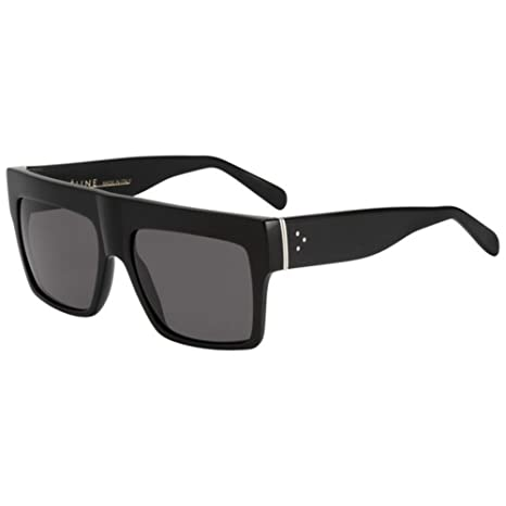 41f8b48ccb709 Image Unavailable. Image not available for. Colour  Celine Sunglasses 41756 S  ZZ Top ...