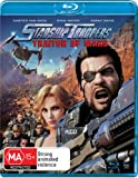 Starship Troopers Traitor of Mars | Animated| NON-USA Format | Region B Import - Australia