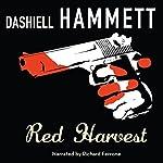 Red Harvest | Dashiell Hammett