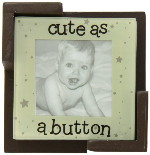 Havoc Gifts 4926-8 Baby Photo Coasters (Havoc Gifts)