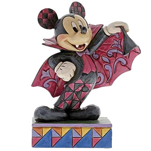 Disney Traditions Vampire Mickey